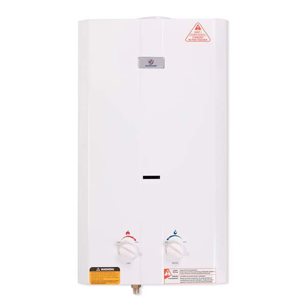 Eccotemp L10 Portable Tankless Water Heater