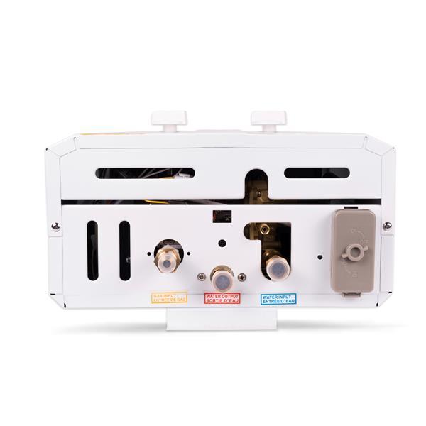 Kit chauffe-eau sans réservoir Eccotemp L10 avec pompe 12v