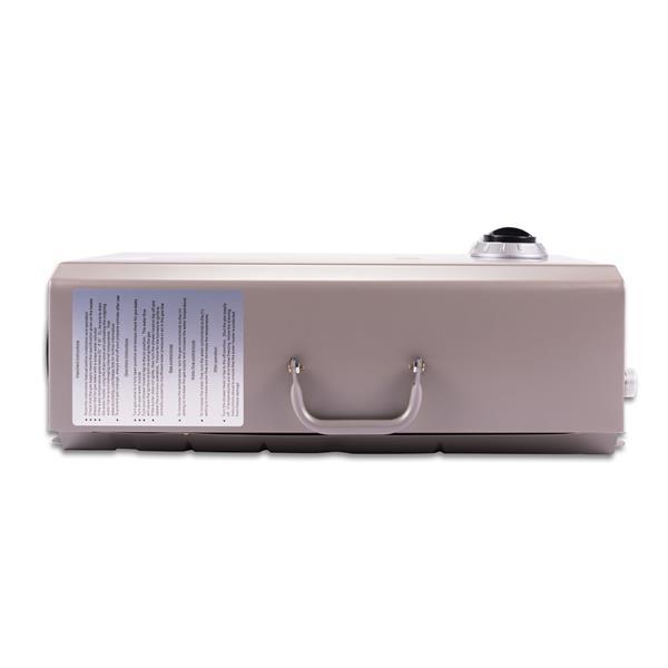 Chauffe-eau portatif sans réservoir Eccotemp L7