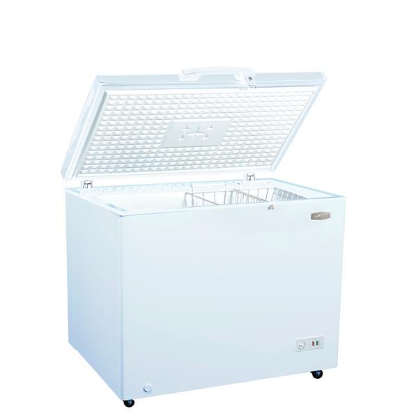 Marathon 37-in x 33-in White Chest Freezer