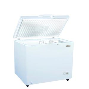 Marathon 37-in x 33-in White Chest Freezer