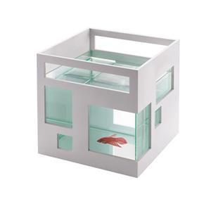 Bol d'aquarium, 7,5
