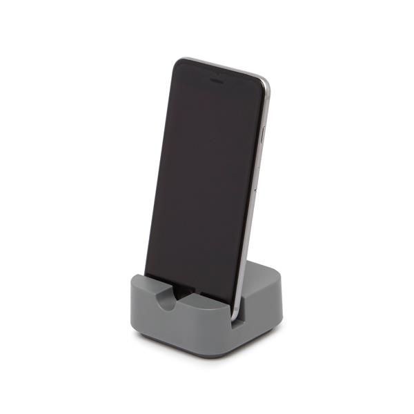 Umbra Scillae Charcoal Phone Holder