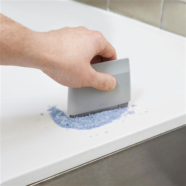 Umbra Flex Grey Sink Squeegee