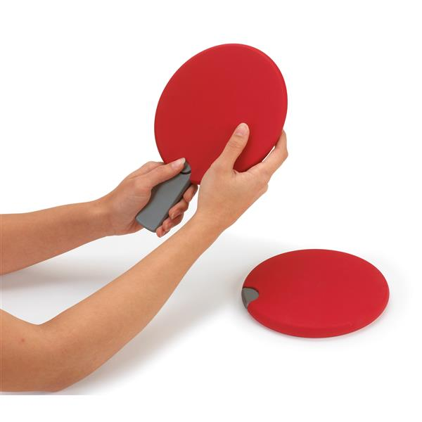 Umbra Table Tennis Set Red/Charcoal