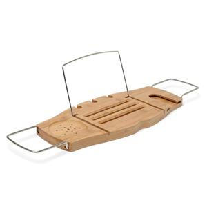 Umbra 27-in Natural Bathtub Caddy