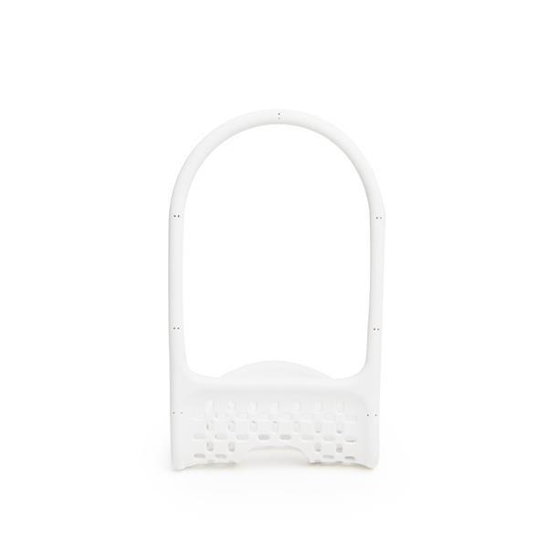 Umbra White Sling Sink Caddy