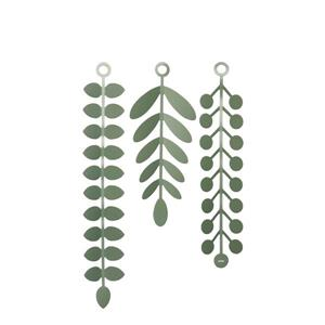 Vines Wall Decor - Spruce