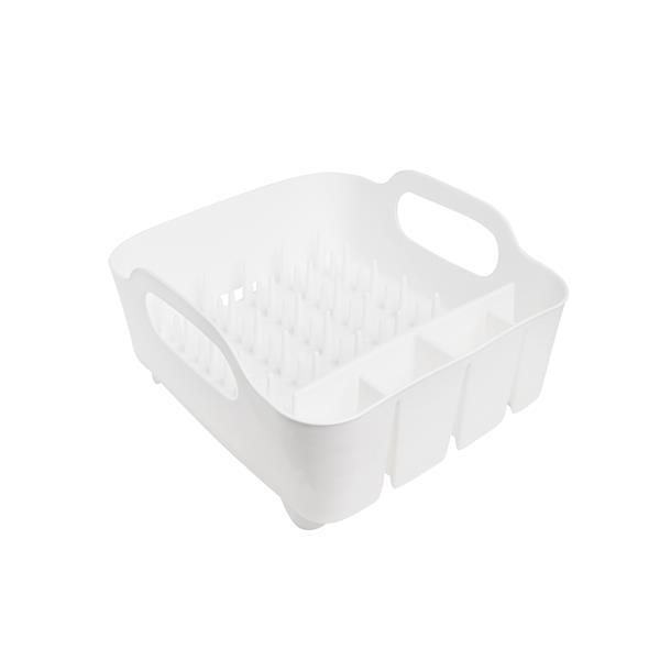 Egouttoir à Vaisselle Umbra Tub, Blanc