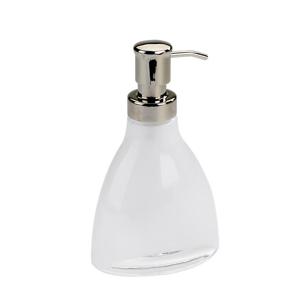 Pompe à savon Vapor, blanc