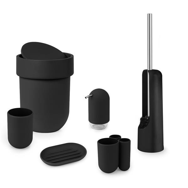 Umbra Touch Black Soap Pump