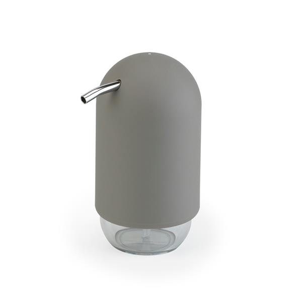 Umbra Touch Grey Soap Pump