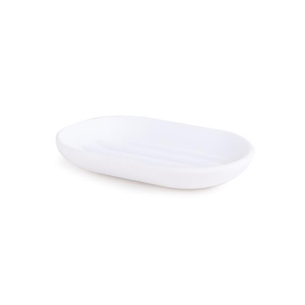 Porte-Savon Touch, blanc
