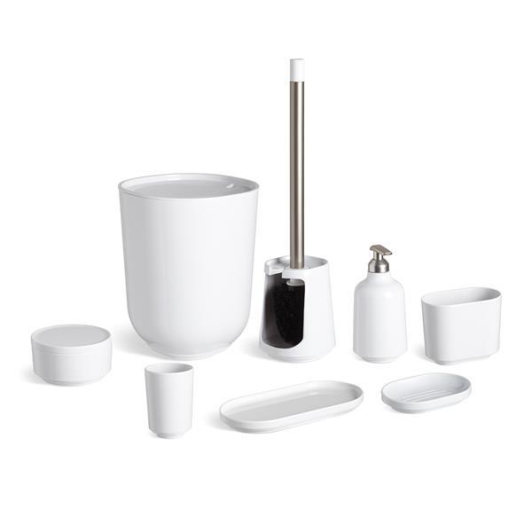 Umbra Step White Soap Dish