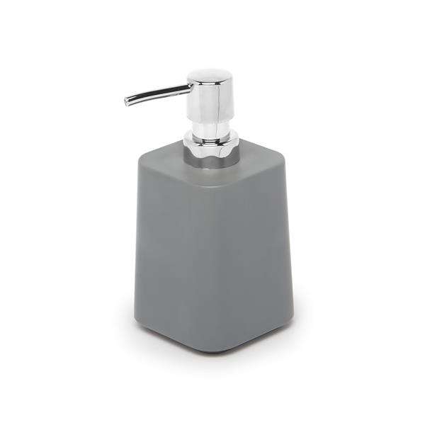 Umbra Scillae Charcoal Soap Pump