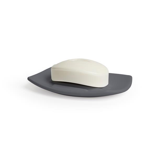 Umbra Corsa Charcoal Soap Dish