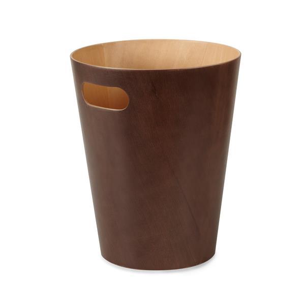 Corbeille Woodrow, espresso