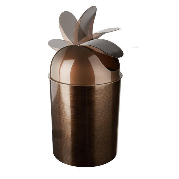 Umbra Mezzo Bronze Can