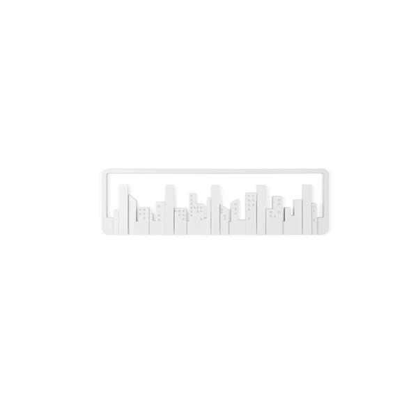Umbra Skyline White Multi Hook