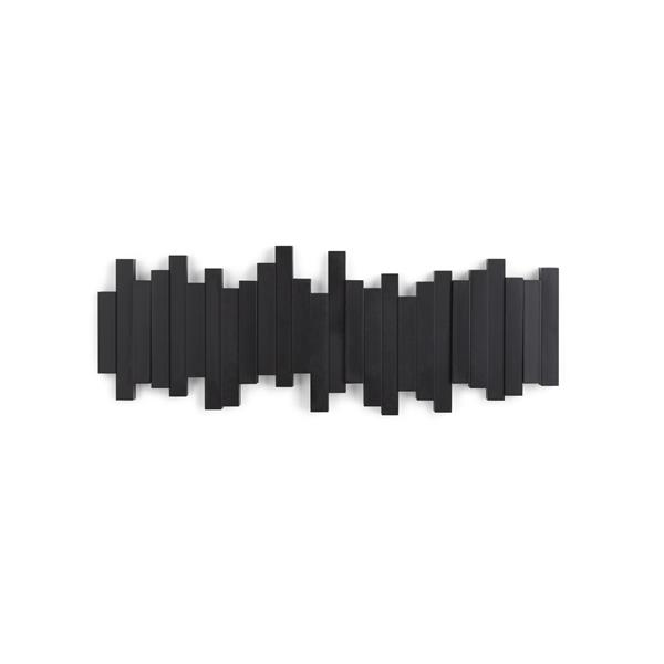 Umbra Sticks Black Multi Hook