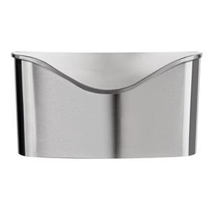 Umbra Postino Stainless Steel Mailbox