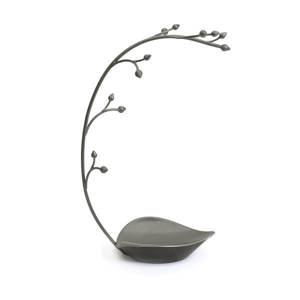 Porte-bijoux Orchid, métal