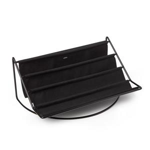 Umbra Hammock 6-in x 5.5-in x 7.75-in Black Accessory Organizer