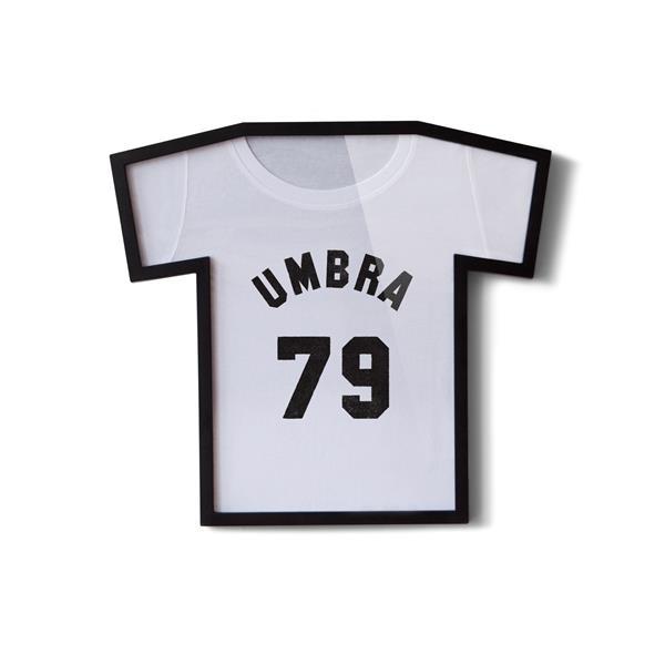 Umbra 21.5-in x 19.5-in Black T-Frame Photo Display