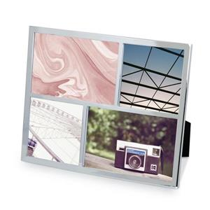 Umbra Senza Chrome Multi Photo Display