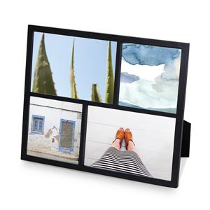 Umbra Senza Black Multi Photo Display