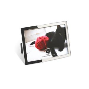 Umbra Senza 4 x 6 Chrome Photo Display