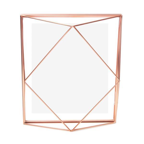 Umbra 8 x 10 Copper Prisma Photo Display