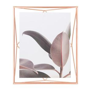 Umbra 8 x 10 Copper Prisma Photo Display