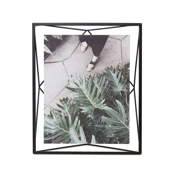 Umbra 8 x 10 Black Prisma Photo Display