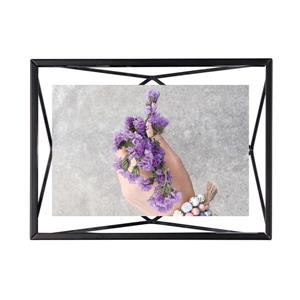 Umbra 4 x 6 Black Prisma Photo Display