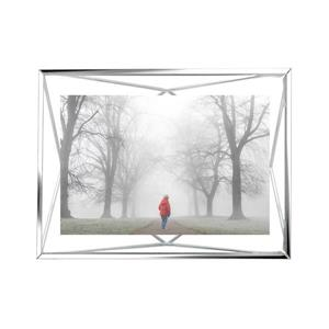 Umbra 4 x 6 Chrome Prisma Photo Display