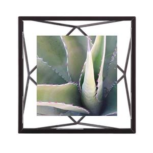 Umbra 4 x 4 Black Prisma Photo Display