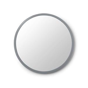Umbra Grey Hub Mirror