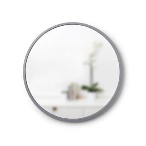Miroir Hub, gris