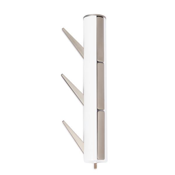 Umbra Flapper White Coat Rack