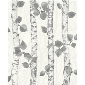 Papier peint à paillettes, 20,5