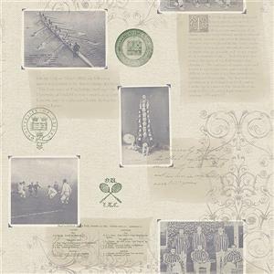 Papier peint Archive, 20,5