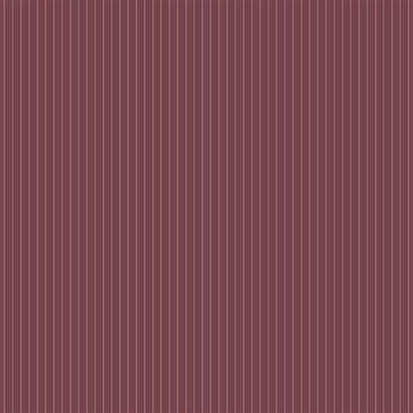 Brewster Wallcovering Merlot Stripes Non-Woven Paste The Wall 20.5-in Frideswide Stripe Wallpaper
