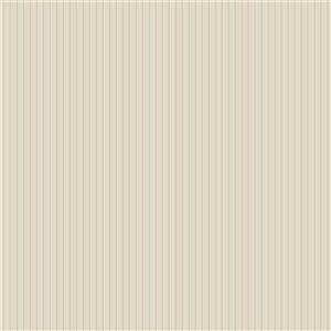 """Papier peint Frideswide, 20,5"""", brun"""