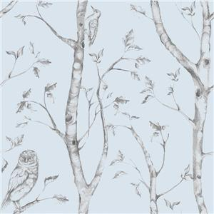 Wood Sticker Wallpaper - 20.5