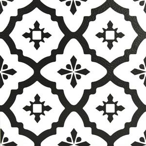 WallPops Comet Tiles Stickers - 24-in x 60-in