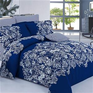 North Home Bedding Alexis Queen 4-Piece Duvet Cover Set
