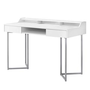 Monarch  32.75-in x 48-in White Computer Desk