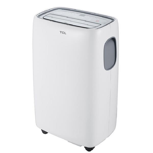 Climatiseur portable, 8,000 BTU