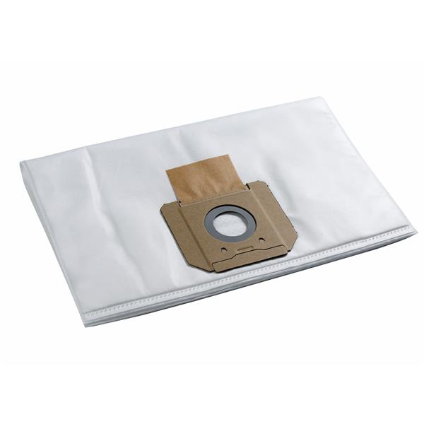 Bosch Fleece Dust Bag for 14 Gal. Dust Extractors - 5PK